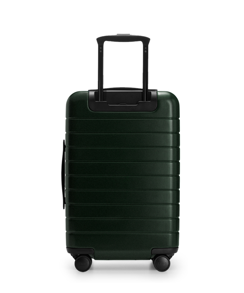 The Carry-On - Away